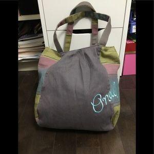 O'Neill Tote Bag